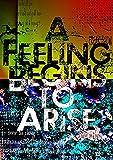 AKi LIVE DVD 2枚組み「A Feeling Begins to Arise」 初回生産限定盤