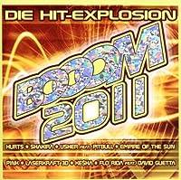 Booom 2011