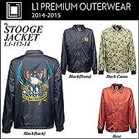 2015 L1 STOOGE Jacket 【エルワン】スノーウェア