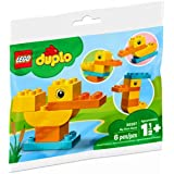 LEGO Duplo My First Duck 30327 6 Pc.