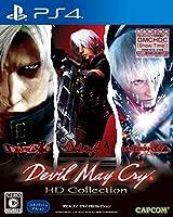 デビル メイ クライ HDコレクション - PS4