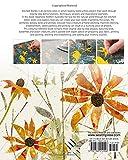 Stitched Textiles: Nature 画像