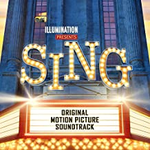 Sing (Original Motion Picture Soundtrack) [Deluxe Edition]