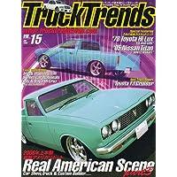 Truck Trends (トラックトレンズ) 2006年 07月号 [雑誌]