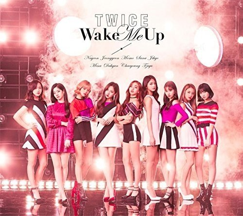 Wake Me Up-TWICE