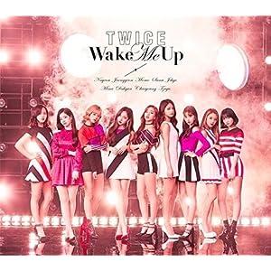 Wake Me Up(初回限定盤A)<CD+DVD>