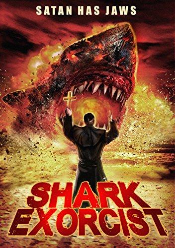 Shark Exorcist [DVD] [Import]