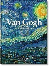 Vincent Van Gogh: The Complete Paintings (Basic Art Album)