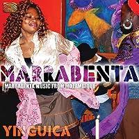 マラベンタ - モザンビークのダンス音楽 (Marrabenta - Marrabenta Music from Mozambique)