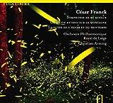 Symphony in D Minor by Franck (2013-01-08)