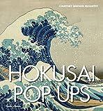 Hokusai Pop-Ups -