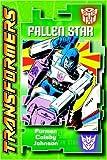 Transformers: Fallen Star (Transformers Digest Size (Titan) (Graphic Novels))