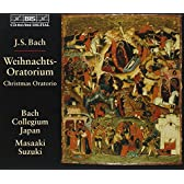 J・S・バッハ:クリスマス・オラトリオ (2CD)[Import CD] (J.S. Bach Weihnachts-Oratorium Christmas Oratorio)