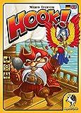 Hook (Deutsch/Englische Ausgabe) Board Game by Pegasus Spiele
