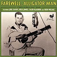 Farewell, Alligator Man: a Tri