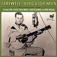 Farewell, Alligator Man: a Tri