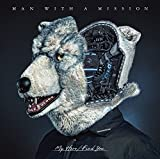 My Hero/Find You(初回生産限定盤)(DVD付) - MAN WITH A MISSION