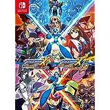 ロックマンX アニバーサリー コレクション 1+2 - Switch 【Amazon.co.jp限定】オリジナルデジタル壁紙(PC・スマホ) 配信