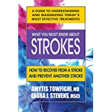 How to Recover from a Stroke and Prevent Another Stroke