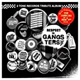 2TONE RECORDS TRIBUTE ALBUM BLACK ~RESPECT TO GANGSTERS~