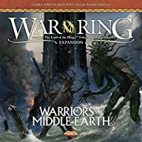 Warriors of Middle-Earth by Ares Games