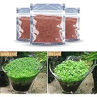 Balai 水族館 水草シード 植物の種子 プレミアムシード 水生植物 水槽装飾 葉植物 水族館装飾 観賞用 増殖スピードの速さ 育成難易度の低さ 使い勝手の良い
