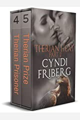 Therian Heat Part 2 (Backlist Bargains Book 9) Kindle Edition