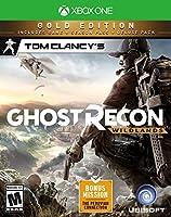Tom Clancy's Ghost Recon: Wildlands - Gold Edition (輸入版:北米) - XboxOne