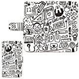 Xperia Z5 SO-01H ☆ ケース・カバー 完全受注生産 完全国内印刷 専用スマホケース 手帳型 学校に行こう エクスペリア スマホカバー オリジナルデザイン プリント 日本製