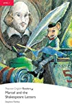 Level 1: Marcel and the Shakespeare Letters (Pearson English Graded Readers)