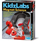 4M FSG3291 KidzLabs Magnet Science
