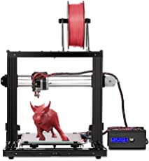 Pxmalion 次世代 CoreI3 3Dプリンター DIY組み立てキット オートレベリング & フィラメント切れ検出機能付 改良型Reprap Prusa i3 ヒートベッドが標準搭載 日本語取扱説明書&組み立て動画有り テストプリント用PLA40g付き
