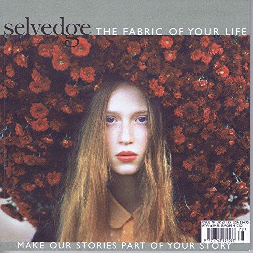 Selvedge [FR] No. 78 2017 (単号)