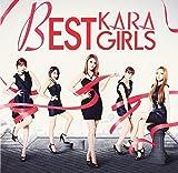 BEST GIRLS(初回限定盤C)(2CD)/
