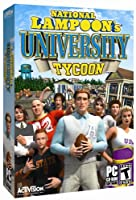 National Lampoon: University Tycoon (輸入版)