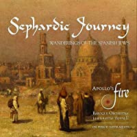 Various: Sephardic Journey: Wa