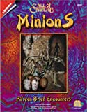Minions (Call of Cthulhu)
