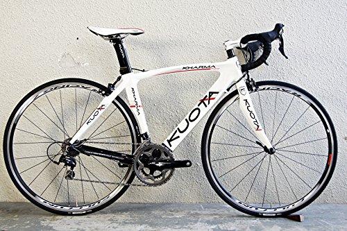 N)KUOTA(クォータ) KHARMA(カルマ) ロードバイク 2012年 XSサイズ
