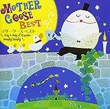 マザーグース・ベスト-Sing a Song of Sixpence Humpty Dumpty-