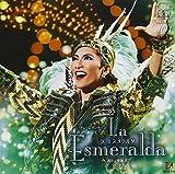 バイレ・ロマンティコ「La Esmeralda」雪組宝塚大劇場公演ライブCD