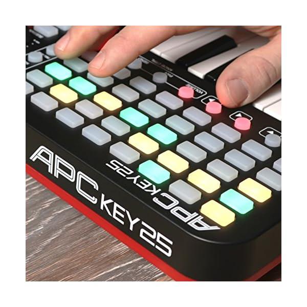 Akai Professional USB M...の紹介画像4