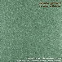 Gerhard:the Plague/Epithalamio