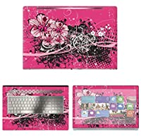 Decalrus - Protective Decal Skin Sticker for HP ENVY 17M AE011DX (17.3 Screen) case cover wrap HPenvy17_ae011dx-22