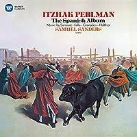 Various: the Spanish Album