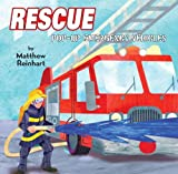 Rescue: Pop-Up Emergency Vehicles -
