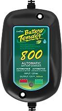 Battery Tender(バッテリーテンダー) 800 防水 12V 充電器 Deltran 022-0150-DL-WH