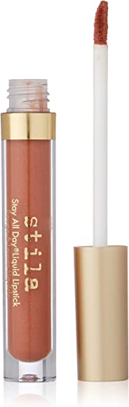 Stila Stay All Day Liquid Lipstick for Women, Dolce, 3ml