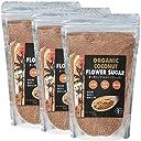 有機JASオーガニック ココナッツシュガー(Organic coconuts suger) 350g 3袋