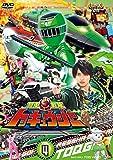 スーパー戦隊シリーズ 烈車戦隊トッキュウジャー VOL.4[DVD]