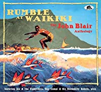 Rumble at Waikiki -Digi-